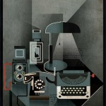 Style-Life: Illustrations by Federico Babina