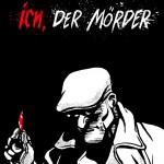 """""""Ich, Der Mörder"""" von Antonio Altarriba & Keko"""