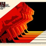 """Red Army"" Poster Design by La Boca"