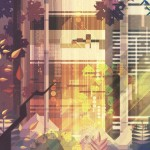 Various Digital Illustrations by James Gilleard