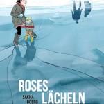 """""""Roses Lächeln"""" von Sacha Goerg"""