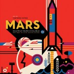 The Grand Tour: NASA Travel Posters by Invisible Creature