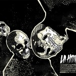 """La Haine"" Poster Art by We Buy Your Kids"
