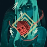 Beautiful Illustrations by Reno Nogaj