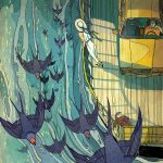 Selected Illustrations by Victo Ngai