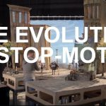 The Evolution Of Stop-Motion