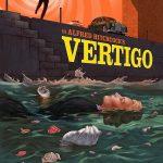 """""""Vertigo"""" Poster Art by Jonathan Burton"""