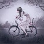 """""""Chopper"""" Art Print by Annie Owens"""