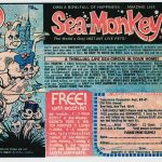 Just Add Water: The History Of The Live Sea-Monkeys