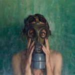 Oil Paintings by Alex Russell Flint