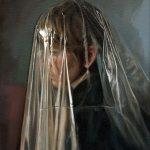 Oil Paintings by Niklas Asker