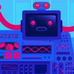 Do Robots Deserve Rights?