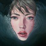 Oil Paintings by Sarah Joncas