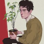 Different Faces: Illustrations by Ana Godis