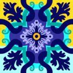 Populous & Ela Minus :: Azul Oro