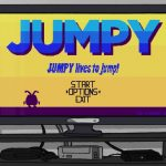 Animated Short Film: JUMPY
