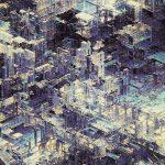 Deus Ex Machina: Illustrations by Atelier Olschinsky