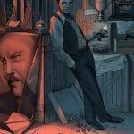 """""""Citizen Kane"""" Poster Art by Jonathan Burton"""