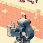 Schmobjct: Character Design Madness by T Wei