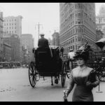 1911: A Trip Through New York City