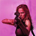 Wonderful Movie Posters by Sara Deck