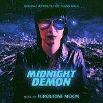 Turquoise Moon :: Midnight Demon